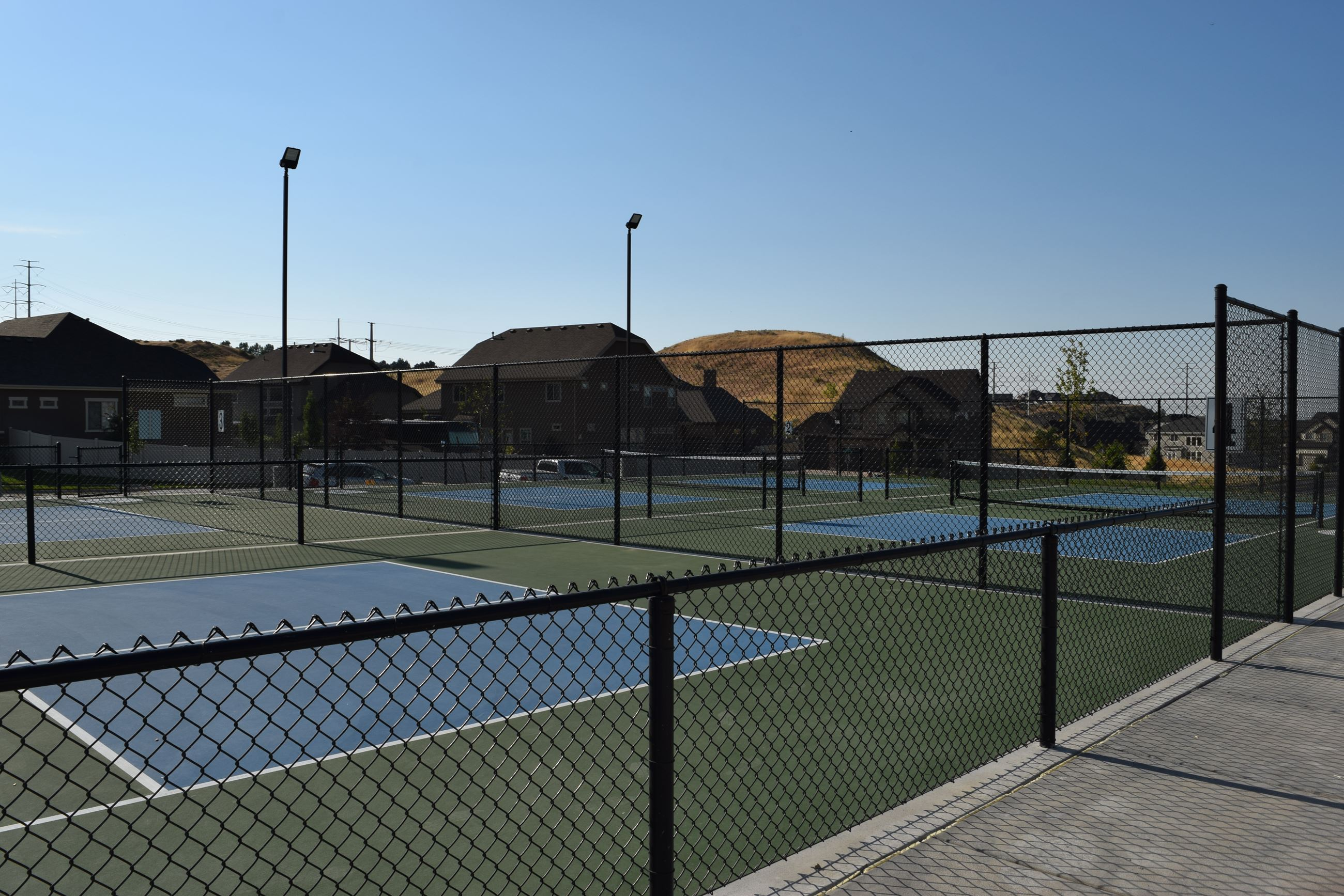 Parry Farms Pickleball