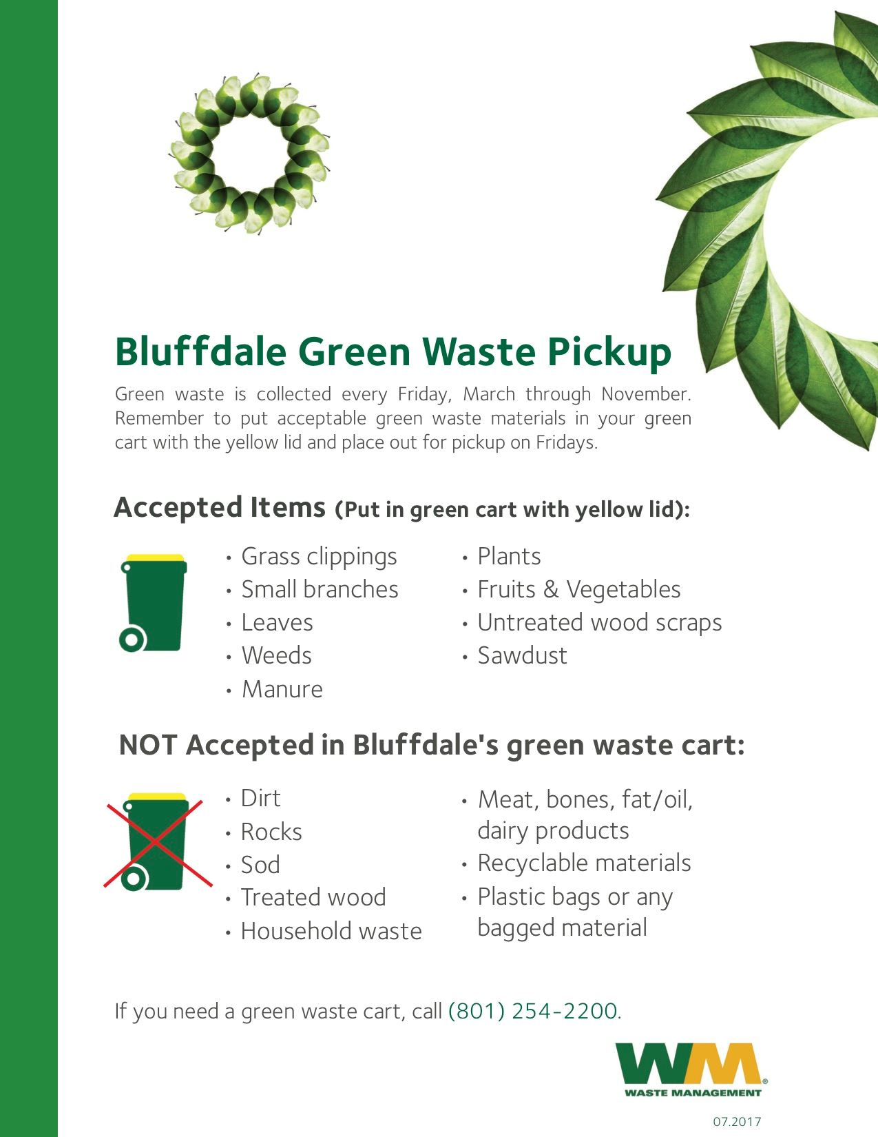 Bluffdale_GreenWaste072017