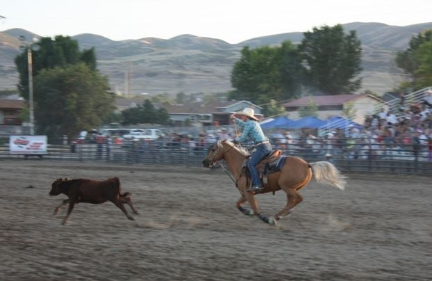 2009 Rodeo 1