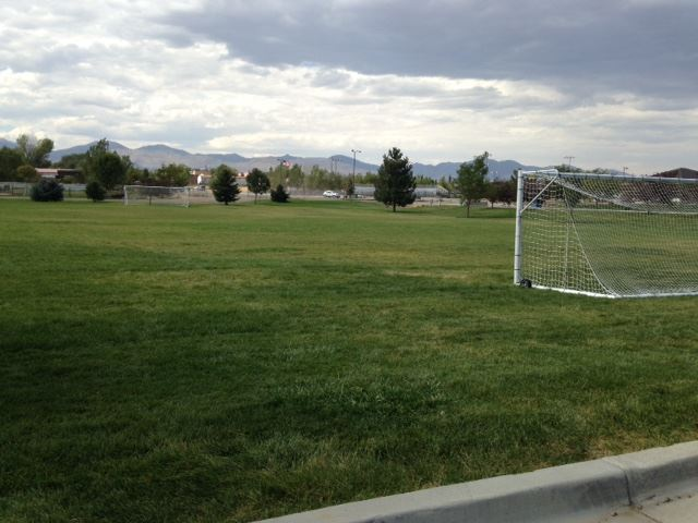 West Soccer Field