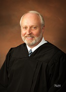 Judge Mickelsen
